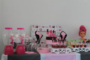 Festa Beauty and Spa